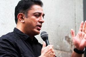 Kamal Haasan's Bigg Boss goes on air, gets mixed response