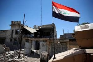 Post Islamic State, Iraq could emerge as a model for a modern Arab...