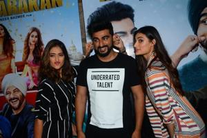 Birthday boy Arjun Kapoor thinks he is an 'underrated talent': I don't...