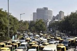 Pay more for parking for longer hours at Connaught Place as NDMC...