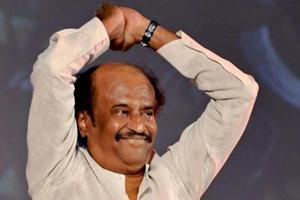 Mystery over Rajinikanth's political debut, experts say he'll float...