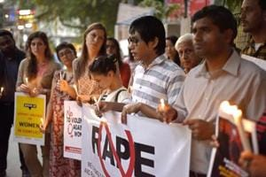 17-year-old girl raped by police constable, his friend at police lines