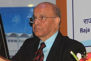 Ex-ISRO head K Kasturirangan to head panel on National Education...