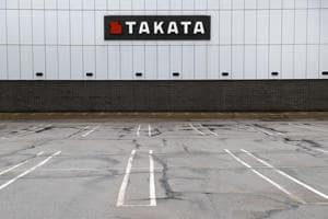 Japanese airbag maker Takata files for bankruptcy, seeks $1.6 billion...