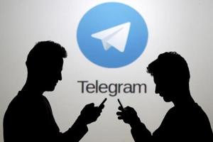 Russia, upping pressure on Telegram app, says it was used to plot...