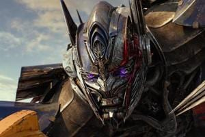 Transformers 5 dominates box office with $ 45mn weekend collection in...
