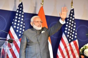 Narendra Modi meets Donald Trump at White House, all eyes on their...