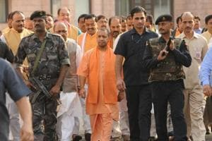 100 days of Yogi govt: Will Adityanath be able to implement BJP's poll...