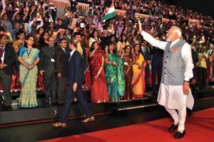 Dutch citizens will get 5-year business, tourist visa: PM Modi in...