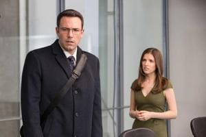 Ben Affleck, Anna Kendrick's The Accountant is getting a sequel