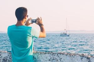 Love taking a lot of pictures? It enhances your visual memory, finds...
