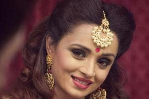 Parul Chauhan: People thought I won't be able to do anything but I...