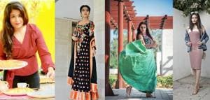 Bloggers in Chandigarh savour fashion, food