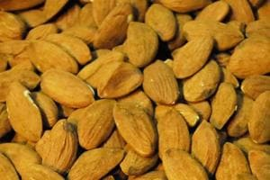 Avola almonds: Antioxidants, proteins and everything you need in you...