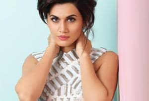 Taapsee Pannu ditches an event with good reason