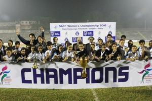 With indifferent AIFF in charge, women's football continues slump in...