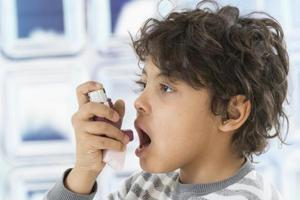 Childhood asthma may increase the risk of heart failure later in life