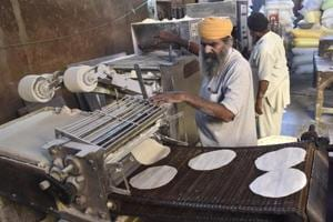 HT Explainer: How and why Golden Temple's langar will go solar