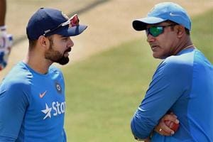 World Cup-winning Gary Kirsten finally speaks on next India coach