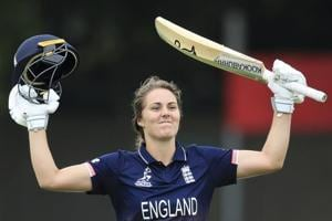 ICC Women's World Cup: England thrash Pakistan by 107 runs (D/L)
