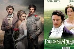 10 famous British shows adapted from novels that you must watch