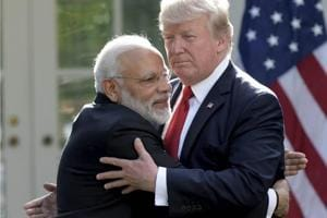 Trump-Modi meetings historic and productive, says US vice president