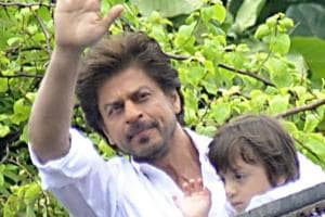 They should watch it before deciding: Shah Rukh Khan on censor...