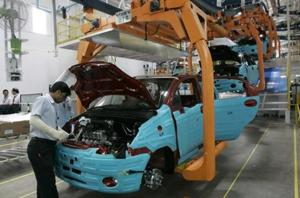 GST: Passenger vehicle makers brace for short-term loss