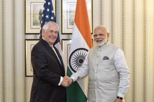 Terror talks figure in PM Modi's meetings with key US officials...