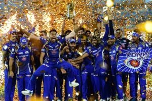Vivo retains Indian Premier League title sponsorship from 2018 till...