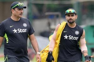 Ravi Shastri to apply for Indian cricket team coach's post, favourite...