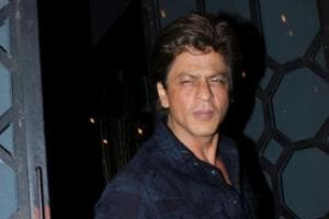 I have been reading Mahabharat for one and a half year: Shah Rukh Khan