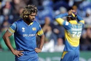 Lasith Malinga to face disciplinary inquiry for 'repeated breach' of...