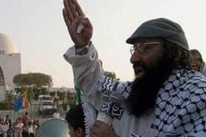 Syed Salahuddin: From a political science student in Kashmir to a...
