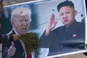 North Korea likens Donald Trump to Hitler, says US policies similar to...