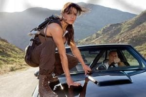 Michelle Rodriguez threatens to quit Fast & Furious if this condition...