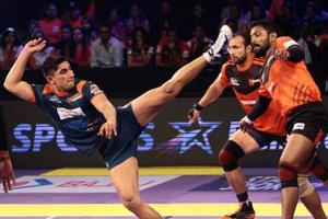 Newly framed Pro Kabaddi League returns from 28th July