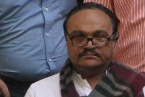 Jailed NCP leader Chhagan Bhujbal wants to cast vote in presidential...