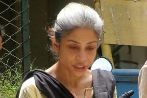 Mumbai jail riot: Indrani Mukerjea likely to appear before court today