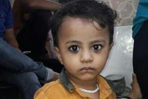 2-yr-old strangled: Mumbai cops suspect relatives killed him over...