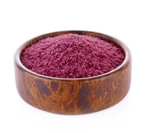Chew on this: Scientists develop GM purple rice that can cut cancer,...