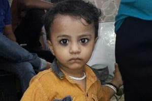 2-year-old Mumbai boy strangled, found wrapped in plastic bag