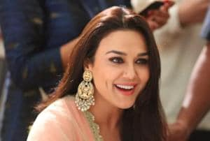 Preity Zinta launches emergency response service - Kavach Safety, for...