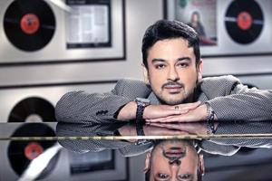 Adnan Sami: I couldn't give time to music as I was busy with...