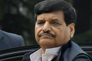 Shivpal had termed Yogi as 'a hardworking and honest chief minister.'