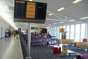 Edinburgh Airport hit by power outage, some flights disrupted