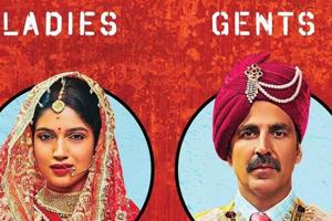 Toilet Ek Prem Katha: Akshay Kumar says 'Has mat pagli' to Bhumi in...