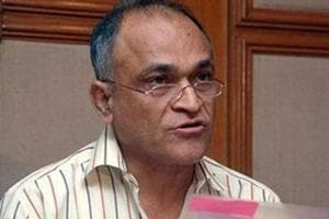 Niranjan Shah added to BCCI's Special Committee