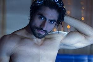 These Instagram videos of Harshad Chopda will give you fitness goals!