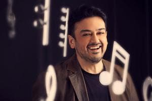 Adnan Sami to make Bollywood acting debut
